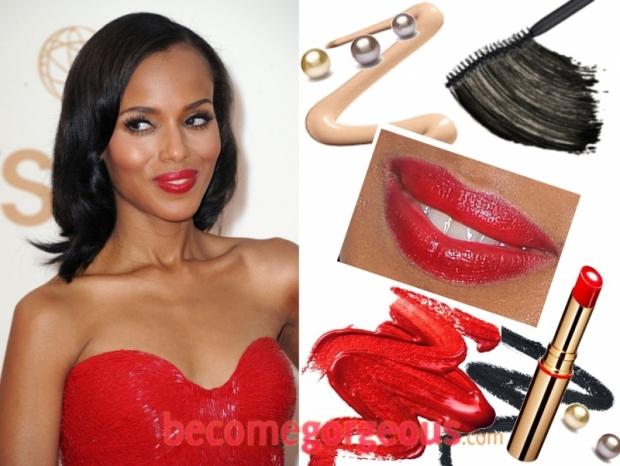Best Celebrity Makeup Looks from 2020 Emmy Awards