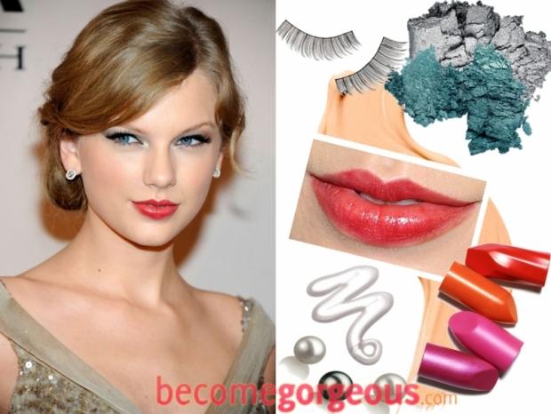 Inspirational Celebrity Makeup Ideas for Fall/Winter 2020
