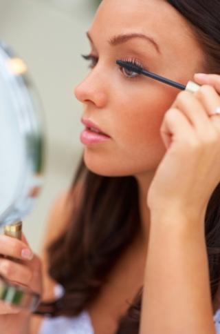 Amazing Backstage Makeup Tricks