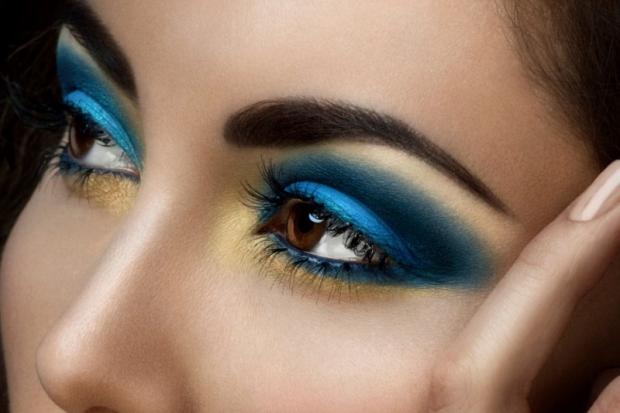 Best Eyeshadows for Brown Eyes