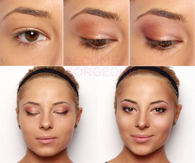 Wearable Bright Summer Makeup Tutorial