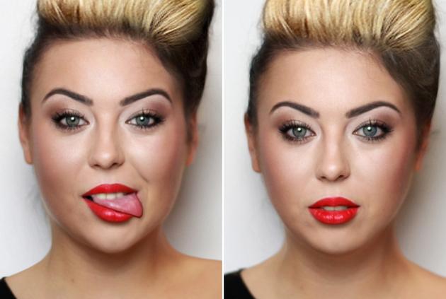 Miley Cyrus Makeup Tutorial – Video