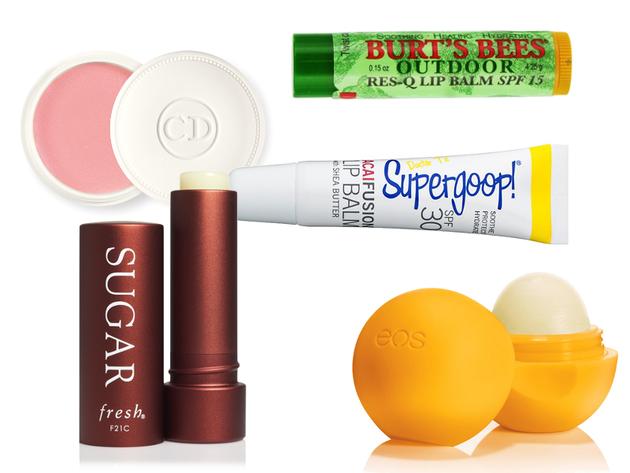 10 Best Summer Lip Balms