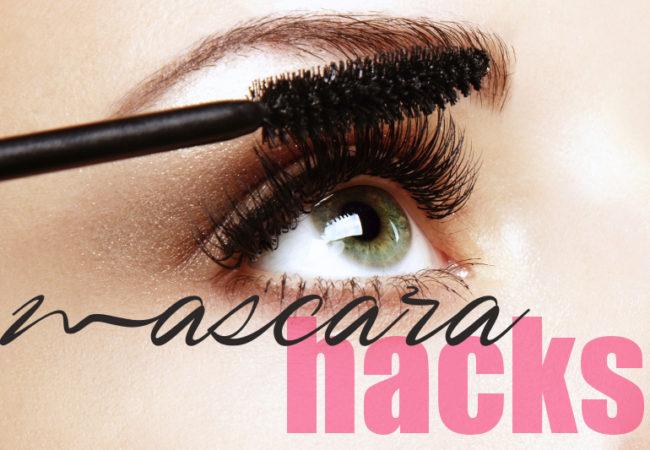 10 Mascara Hacks You're Not Doing But Should Be