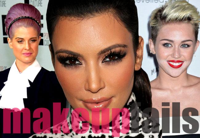 Best Or Worst Celebrity Makeup Fails