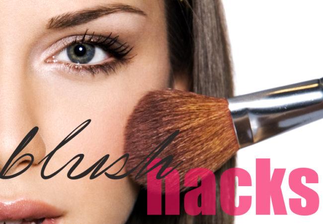 10 Blush Hacks That Will Change Your Makeup Game