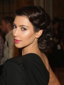 Kim Kardashian Hair and Makeup – Get Her New Look
