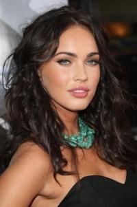 Get Megan Fox's Eye Makeup Look