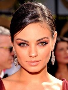 Makeup Trend – Copper Eye Makeup