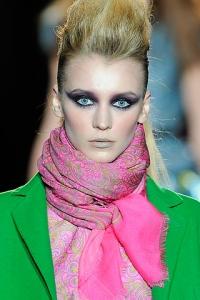 Punk Inspired Makeup Ideas