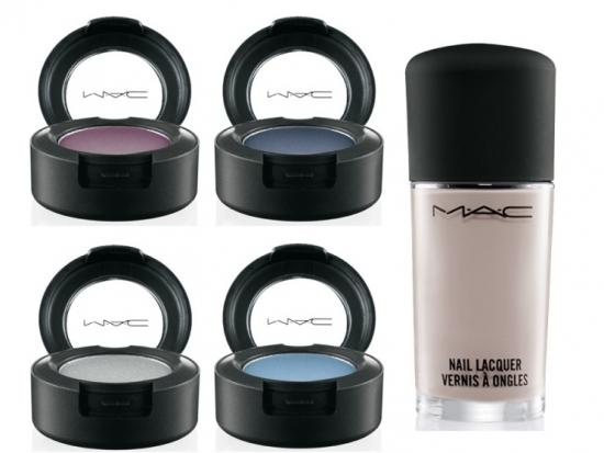 MAC Love Lace Makeup Collection