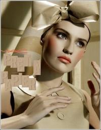 MAC Pret-A-Papier Makeup Collection