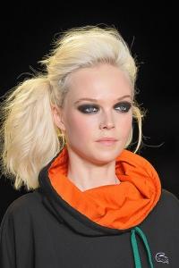 Fall 2020 Goddess Eyes Makeup Trend