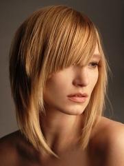 Stylish Medium Layered Haircuts