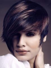 Match Hair Highlights to Skin Tone
