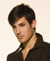 Teen Boys Hairstyles and Haircuts