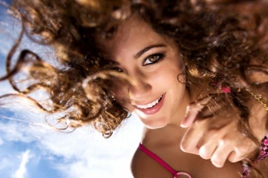Keep Hair Straight In Humidity