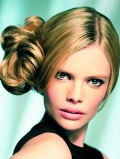 Stylish Side Bun Hairstyles