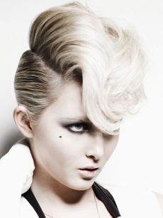 Pompadour Hair Styles