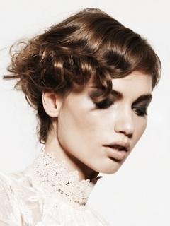 Summer Hair Styles for Wedding