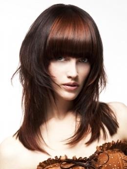 2020 Long Layered Hair Styles
