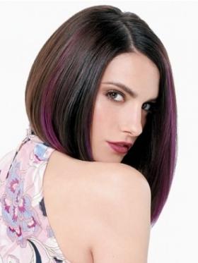 Lovely Hair Highlights Ideas