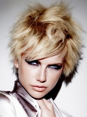 Amazing Short Haircuts 2020