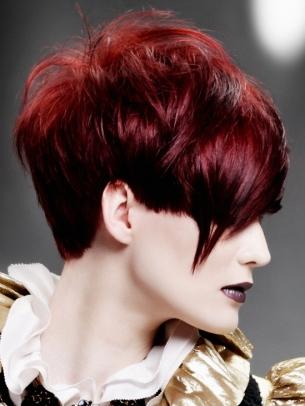 Fabulous New Short Haircut Trends