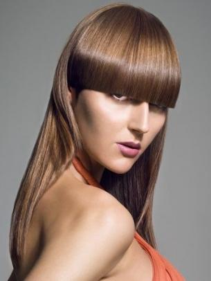 Flirty Long Hairstyles Winter 2020