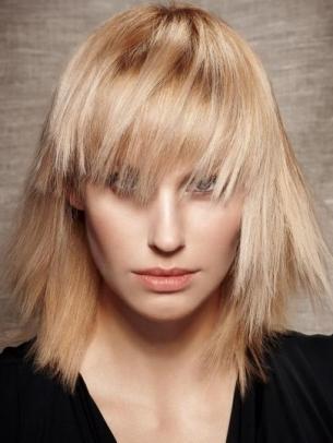 Must-Try Medium Haircut Ideas