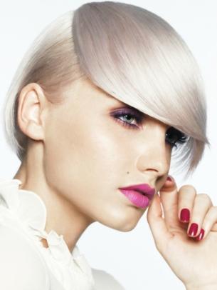 Chic Casual Medium Hairstyle Ideas