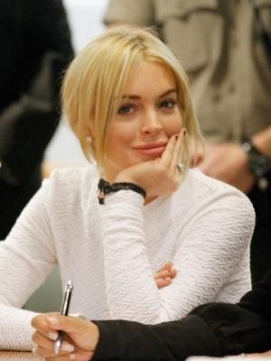 Lindsay Lohan and Samantha Ronson Back Together?