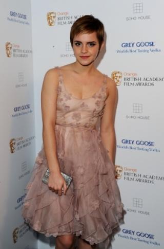 Emma Watson is Lancome's New Ambassador