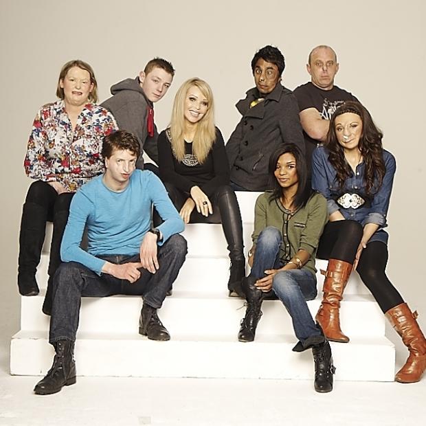 Channel 4 – Katie: My Beautiful Friends