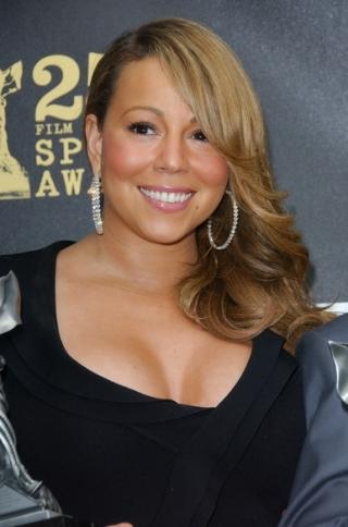 Mariah Carey Gives Birth to Twins