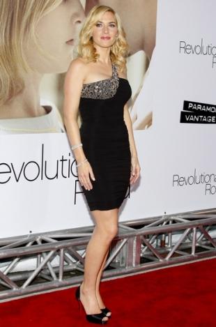 Kate Winslet New Face of St John Fall 2020