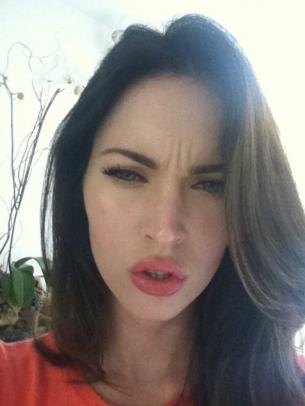 Megan Fox Dismisses Botox Rumors via Facebook