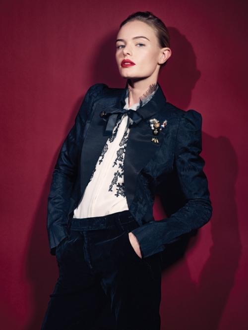 Kate Bosworth Covers BlackBook September 2020