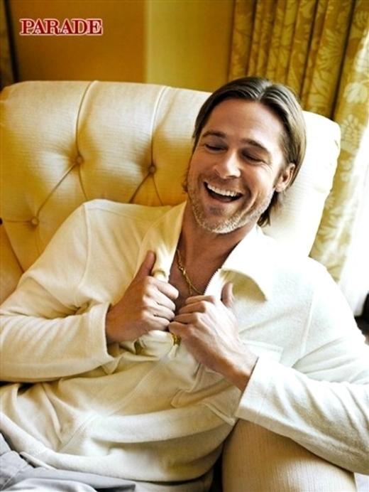 Brad Pitt Slams Jennifer Aniston in Interview with Parade