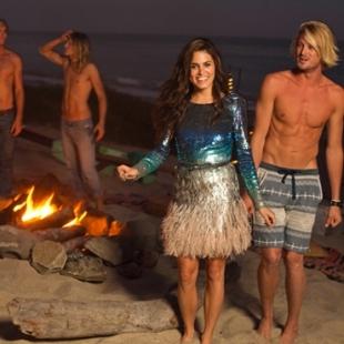 Nikki Reed Talks Breaking Dawn Fashion Secrets with Self Magazine