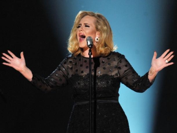 Adele Taking a Five Year Break from Music