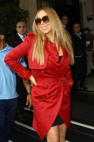Mariah Carey New Judge On American Idol