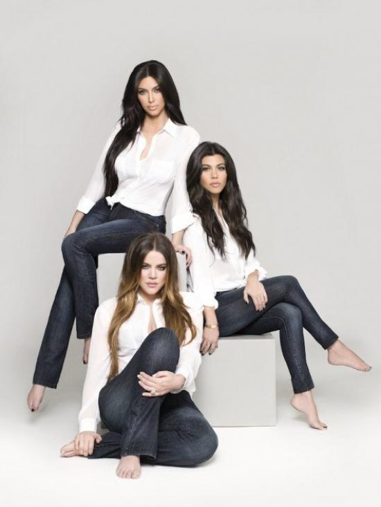 The Kardashians Launch Plus Size Model Contest