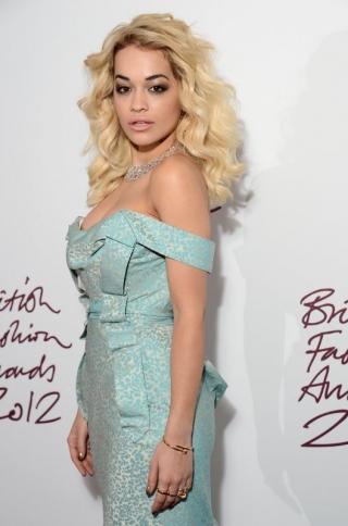 Rob Kardashian Blasts Rita Ora on Twitter for Cheating