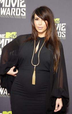 Kim Kardashian and Kanye West Welcome Baby