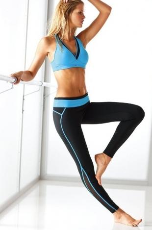 Erin Heatherton Diet and Exercise Plan