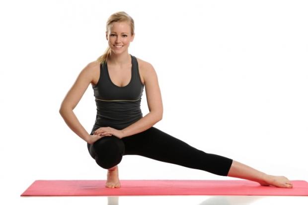 Jivamukti Yoga: Modern World Yoga