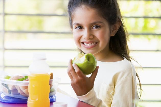 Healthy School Lunch Ideas for Kids