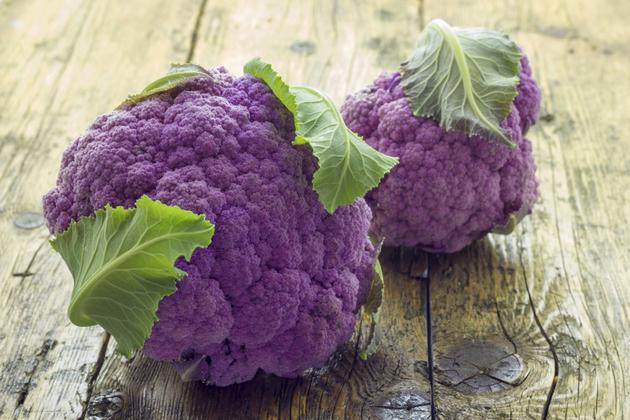 The Purple Diet