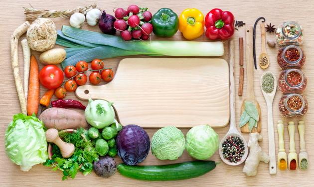 Tips on Starting a Vegetarian Diet